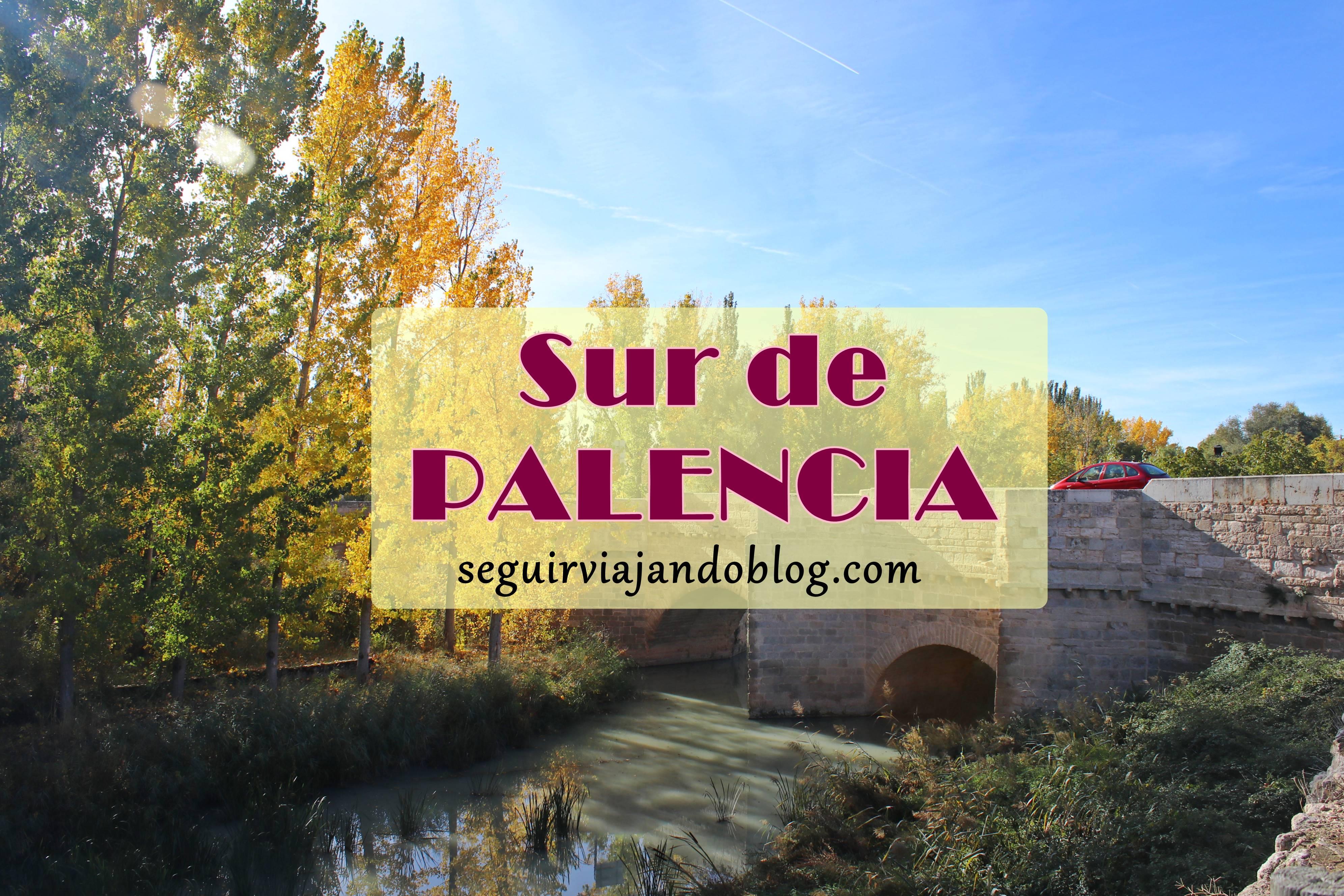 Sur de Palencia