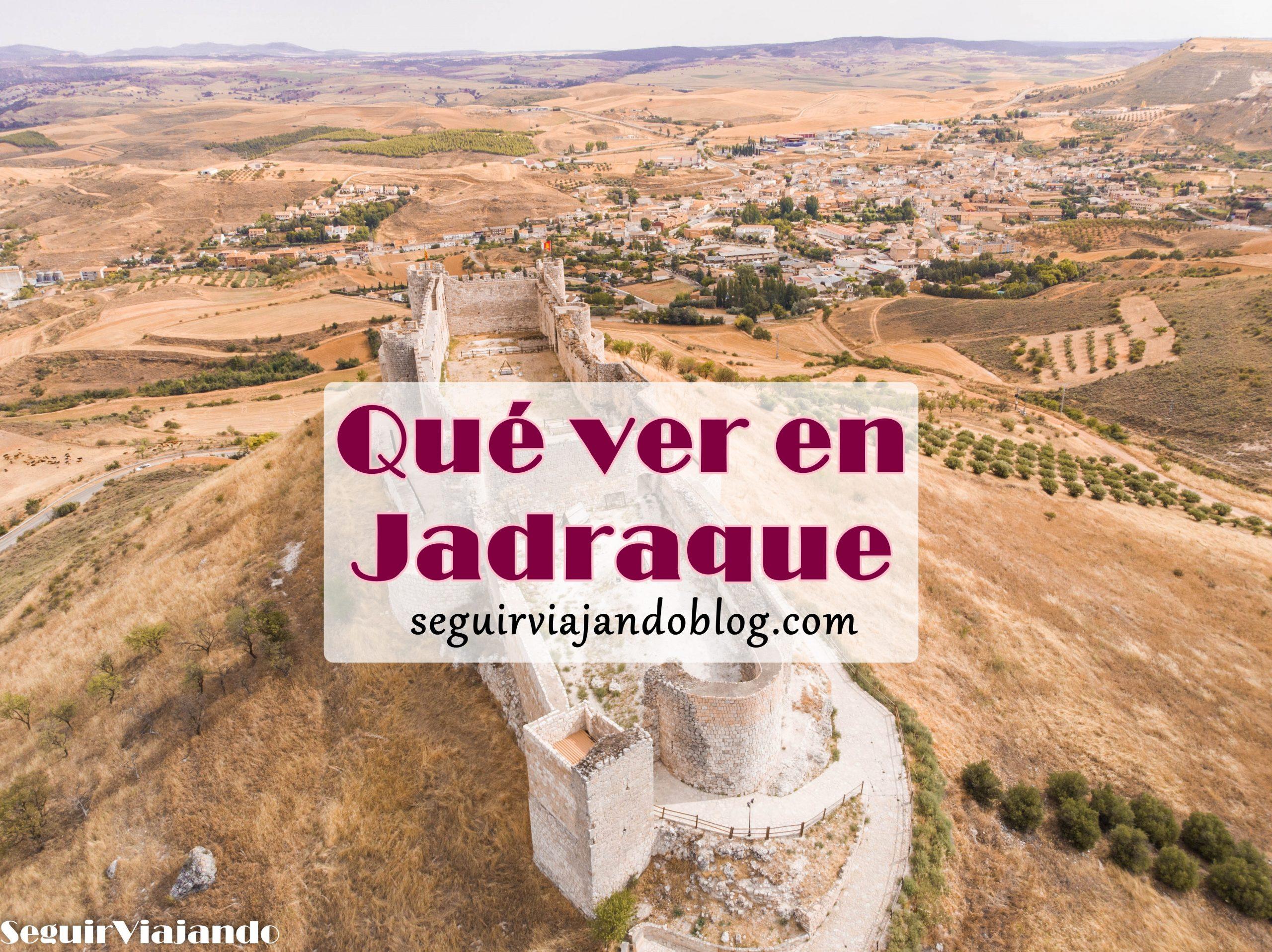 Qué ver en Jadraque - Seguir Viajando